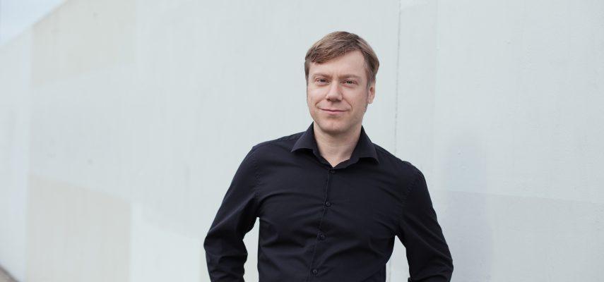Portrait Martin Schirdewan
