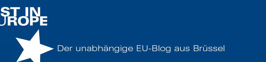 LOGO Lost in EU